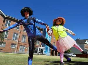 10 weird, wacky things to do at Lismore's festival for kids