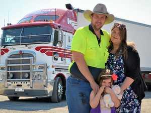 Fire relief effort closed down amid overwhelming generosity