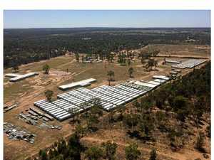 Multi-million dollar workers camp given green light