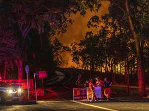 PHOTO GALLERY: Rockhampton bushfires