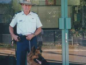 Convicted killer's bizarre request to speak with retired cop