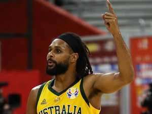 Brilliant Boomers eye gold as USA crash out