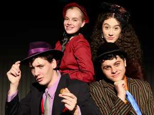 Guys and Dolls tune in for special performances