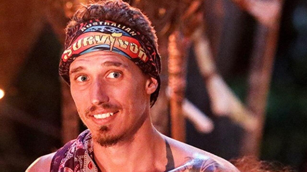 Survivor favourite Luke Toki.