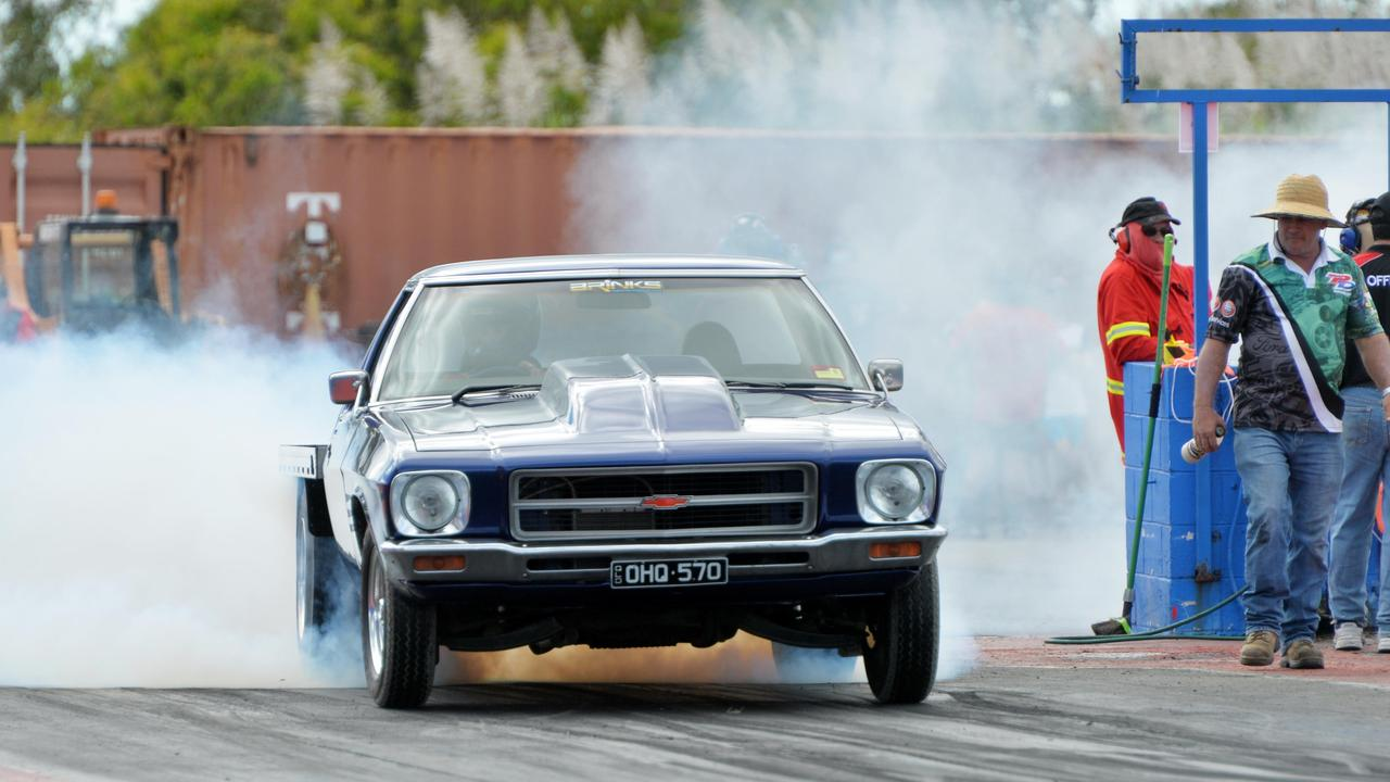 Sugar City Burnouts will be held by Palmyra Drag Racing Club.