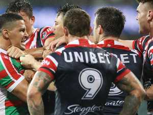 Walker hits back at Roosters' rivalry lie