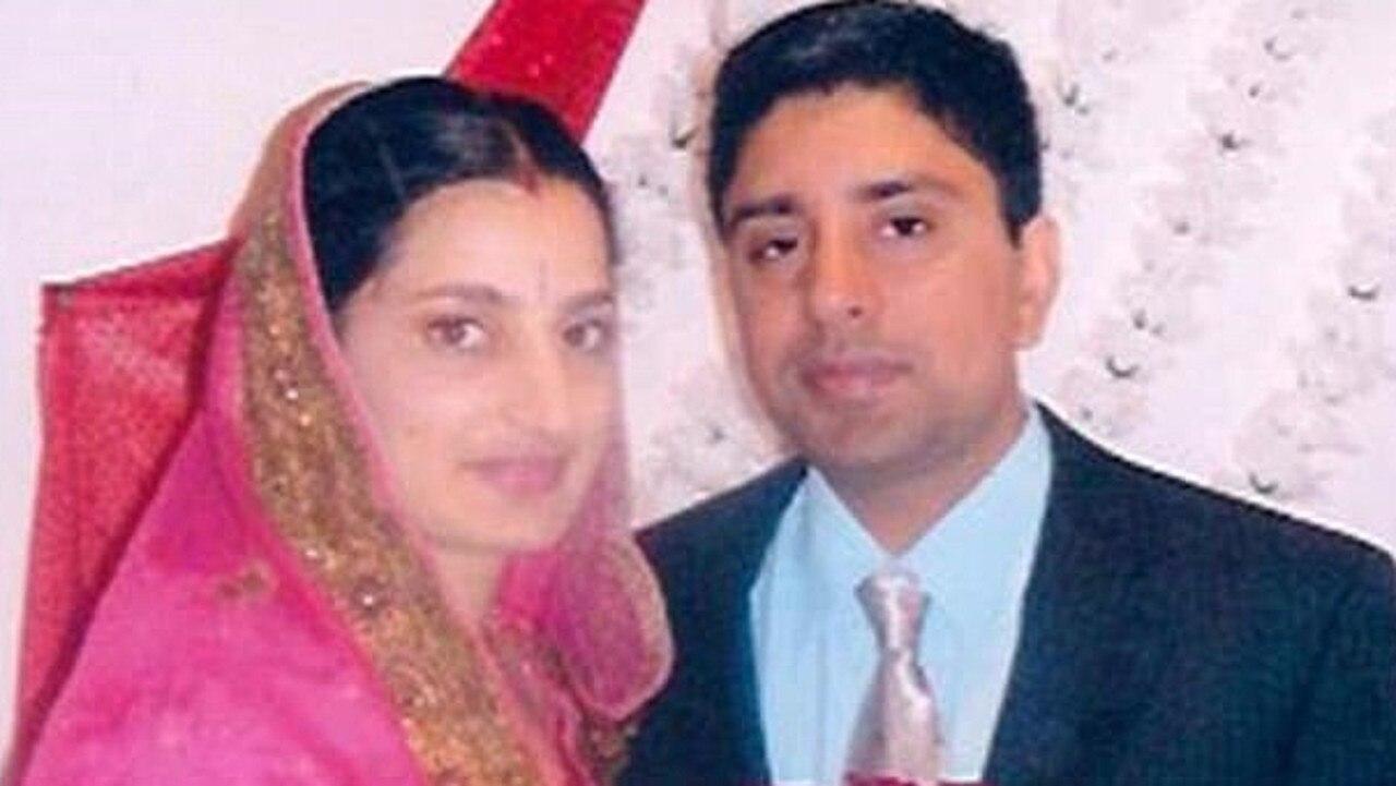 Parwinder Kaur