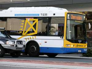 BUSTED: Brisbane's badly-behaved bus drivers