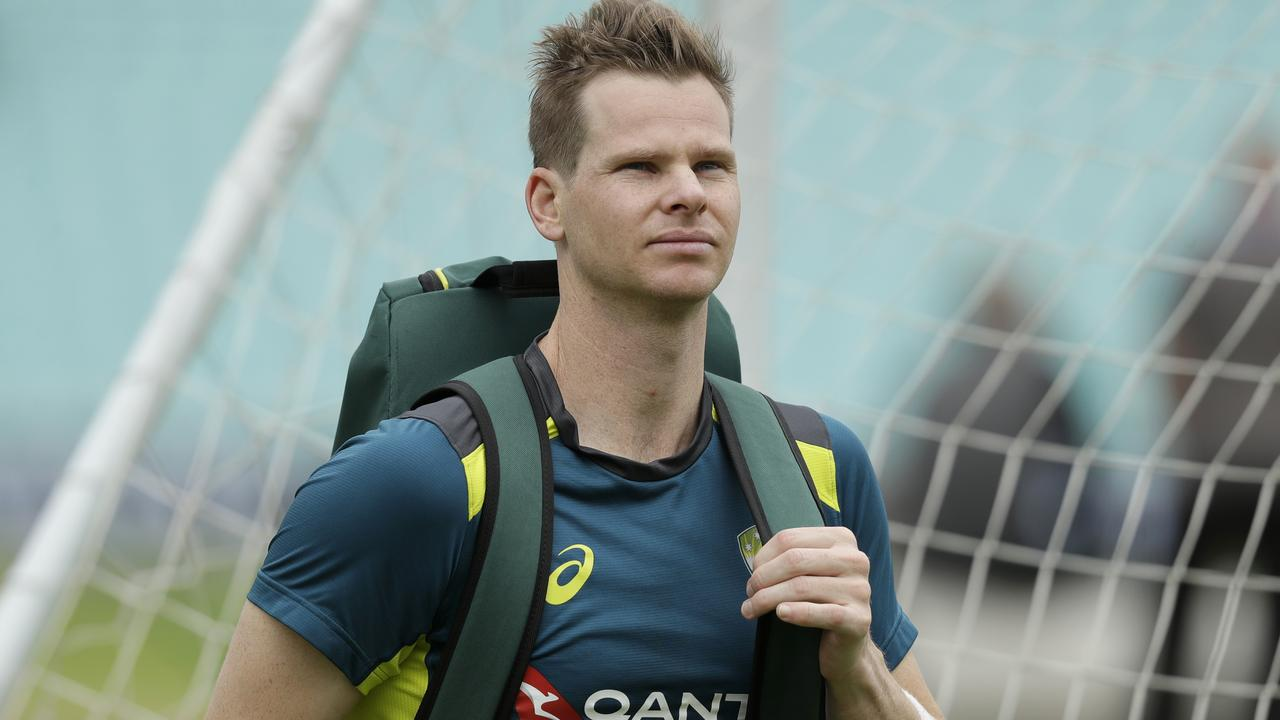 Can the Poms get the better of Steve Smith at The Oval?