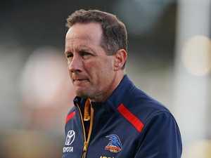 AFL bloodbath continues as coach gone