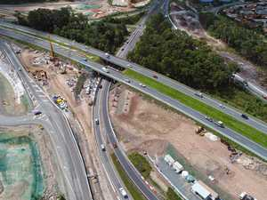 Bruce Highway exit fix to ease driver frustration
