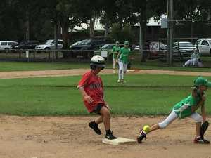 Noosa Softball season starts