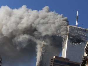 Chinese tabloid's 9/11 low-blow