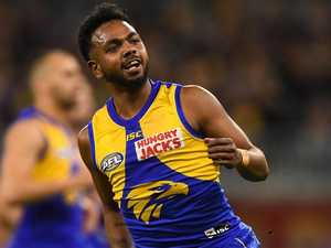 What next for Rioli after drug test saga?