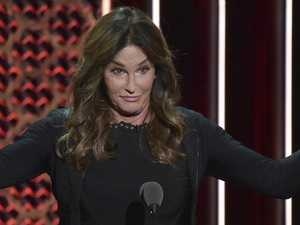 Why Caitlyn Jenner quietly slipped into Brisbane