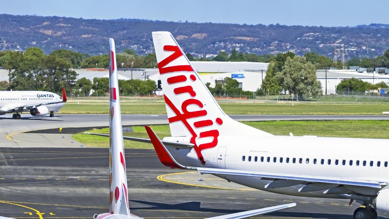 Virgin has dropped a new range of flights all under $99