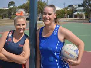 Jam-packed Gladstone netball grand final program