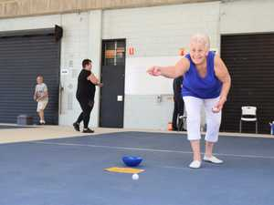 Mackay Active Ageing Olympics