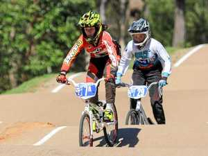 Clarence Valley BMX Club opens gates for Ride in 2 BMX Day