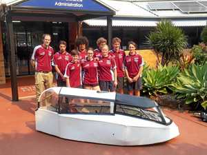 Kingscliff heads north to experience the Tech Challenge