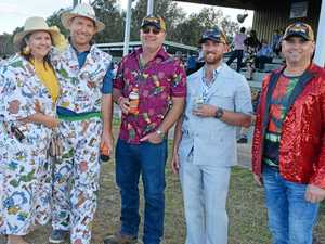 Head to Nanango track to see country racing at its best