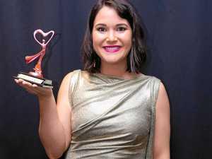 Toowoomba businesswoman receives major award