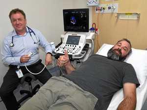 CLOSE TO HOME: High quality heart care to save Coast lives