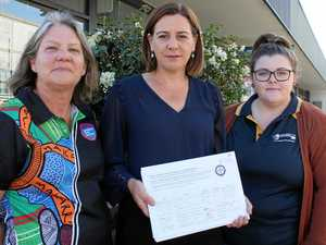 1800 people support call for South Burnett paediatrician