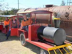 Full steam ahead for railway's latest tourism project