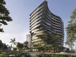 Green light given to new $250m, five-star resort