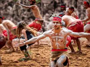 Gubbi Gubbi wants Noosa to dance their way to Booin Gari  Noosa to celebrate local First Nation
