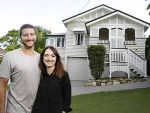 Why more Aussies are committing to a mortgage