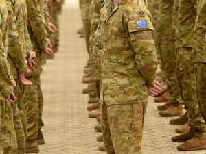 Soldiers risk losing jobs for drug use