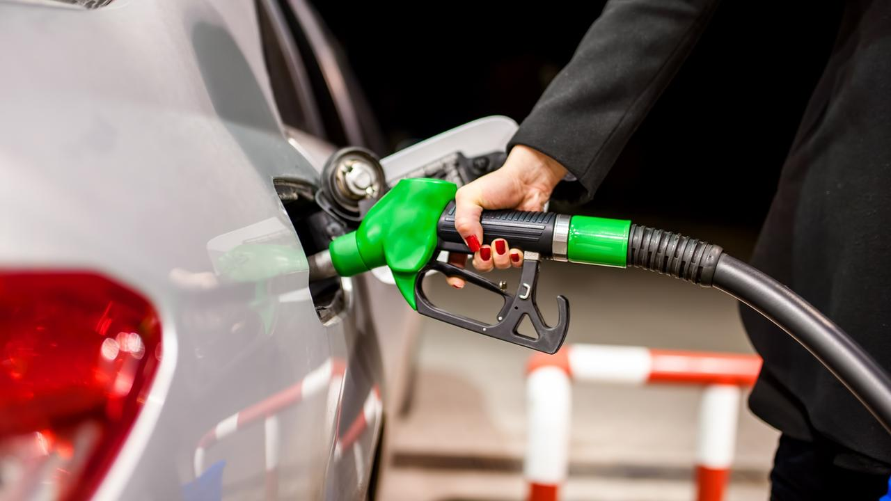 Fuel prices on the Sunshine Coast are expected to drop next week. For now, drivers are being urged to wait for good prices to fill up. Picture: iStock