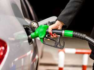 Why you should avoid filling up over weekend