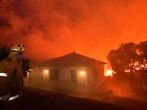 Calls for fire breaks around every community