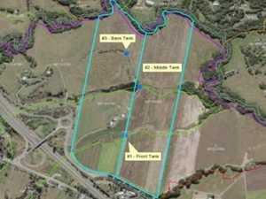 Court turfs Eumundi farmers' dams proposal