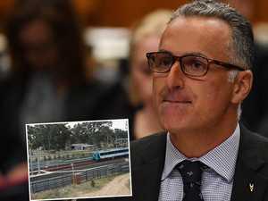 John Sidoti: The $41.4 million cabinet minister