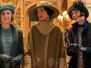 Downton Abbey just as classy on the big screen
