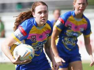Upton to debut for Broncos