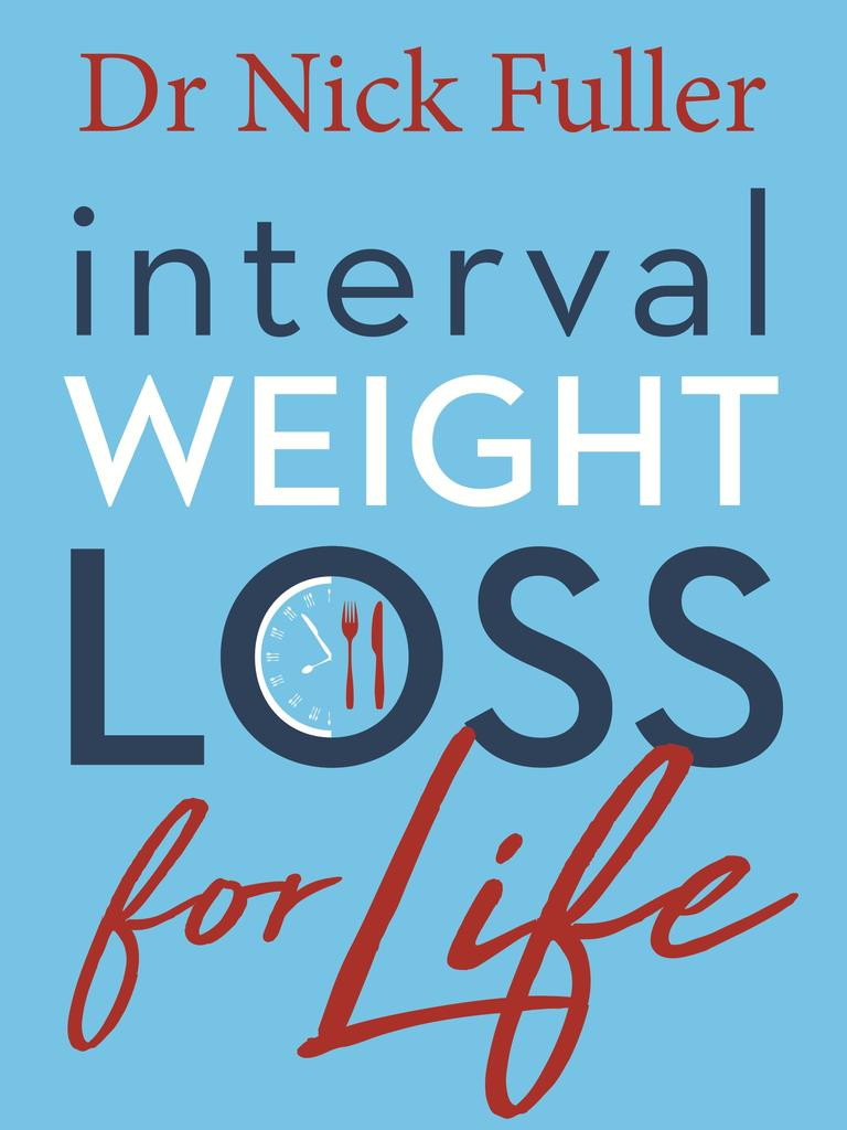Interval Weight Loss for Life.