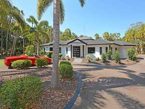 STUNNING HOMES: Luxury listings on the Fraser Coast
