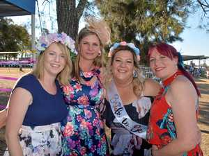 50+ PHOTOS: Every picture from the Nanango Races