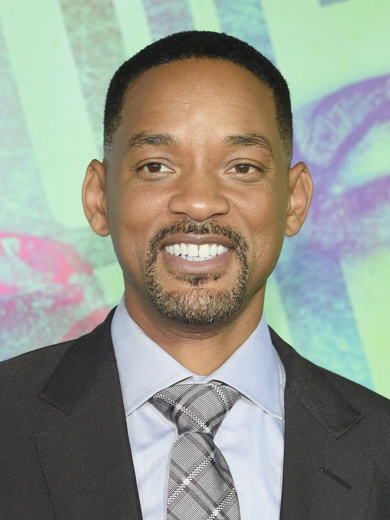 Will Smith won't be back. Picture: Getty
