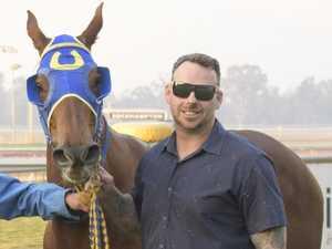 Trainer faces cobalt inquiry