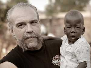 INSIDE STORY: Meet the real Machine Gun Preacher