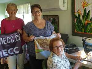Much-loved volunteer's memory lives on in Friends' venture