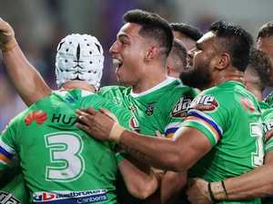 Raiders' Storm stunner comes at a cost