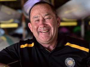 Sunshine Coast has lost a couple of legends