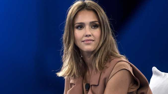 Why Jessica Alba vanished from spotlight